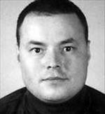 Павел Гуркин