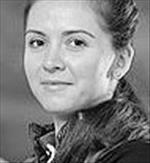 Юлия Гузиева