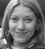 Ирина Караваева