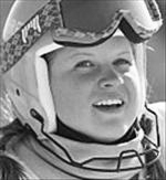 Анастасия Кедрина