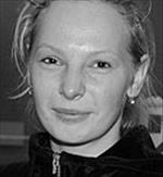 Елена Комендровская