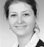 Анастасия Крахмалева