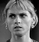 Антонина Кривошапка