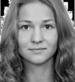 Полина Лапшина