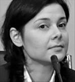 Эльмира Мирзоева