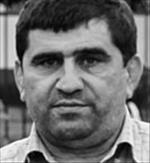 Юнус Оздоев