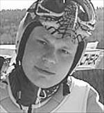 Николай ПАРФЕНОВ