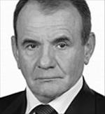 Владимир Платонов