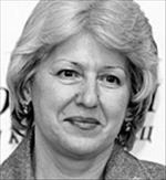 Ирина Рабер