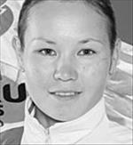 Саяна Сагатаева