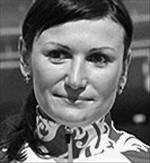Алла Шабанова