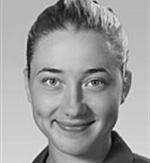 Ольга Шестерикова