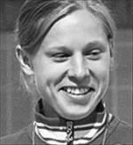 Елена Сохрякова