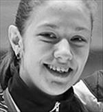 Екатерина Стрелкова