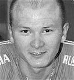 Дмитрий Страхов