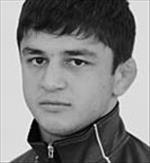 Азамат Тускаев