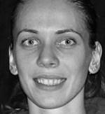 Анна Якименко (Илларионова)