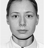 Анастасия Яковенко