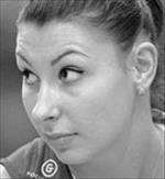Ирина Королева (Заряжко)