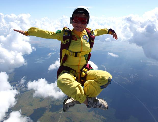 нади видива парашутны спорт можно перечислить безработным