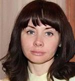 Надежда Ерастова