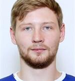 Виталий КОМОГОРОВ