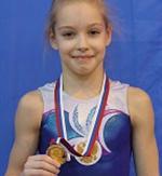 Ангелина Симакова