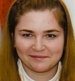 Кристина Ткачева