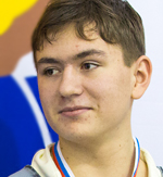 Денис Ходыкин