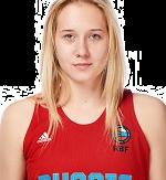 Елизавета Шабанова