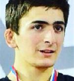 Абасгаджи МАГОМЕДОВ