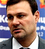 Дмитрий Морозов