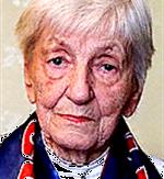 Лидия Алексеева