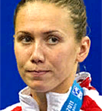 Анастасия Фесикова (Зуева)