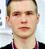 Дмитрий ЗАКРЕПИН