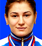 Любовь Овчарова