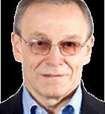 Александр Бармин
