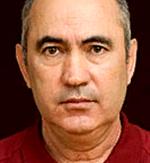 Курбан Бердыев