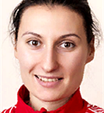 Анна Юракова (Чернова)
