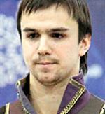 Федор Климов