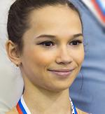 Дарья ПАВЛЮЧЕНКО