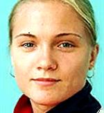 Евгения Ламонова