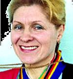 Тамара Даунене