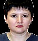 Ирина Измалкова