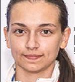 Дарья Семьянова
