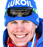 Сергей Устюгов
