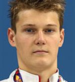Даниил Антипов
