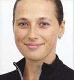 Анна Аржанова