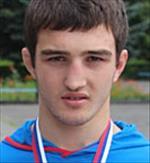 Давид Баев