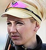 Татьяна Барсук
